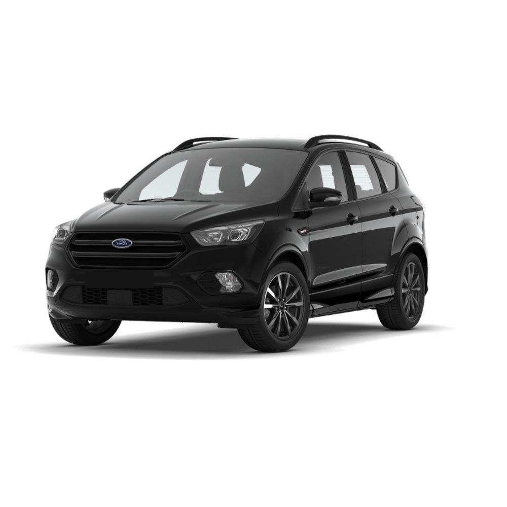 Ford Kuga ST-Line 150 PS279,00€ / Monat (Brutto) - *Nur Privatkunden*alle Werte incl. der jeweiligen Umsatzsteuer