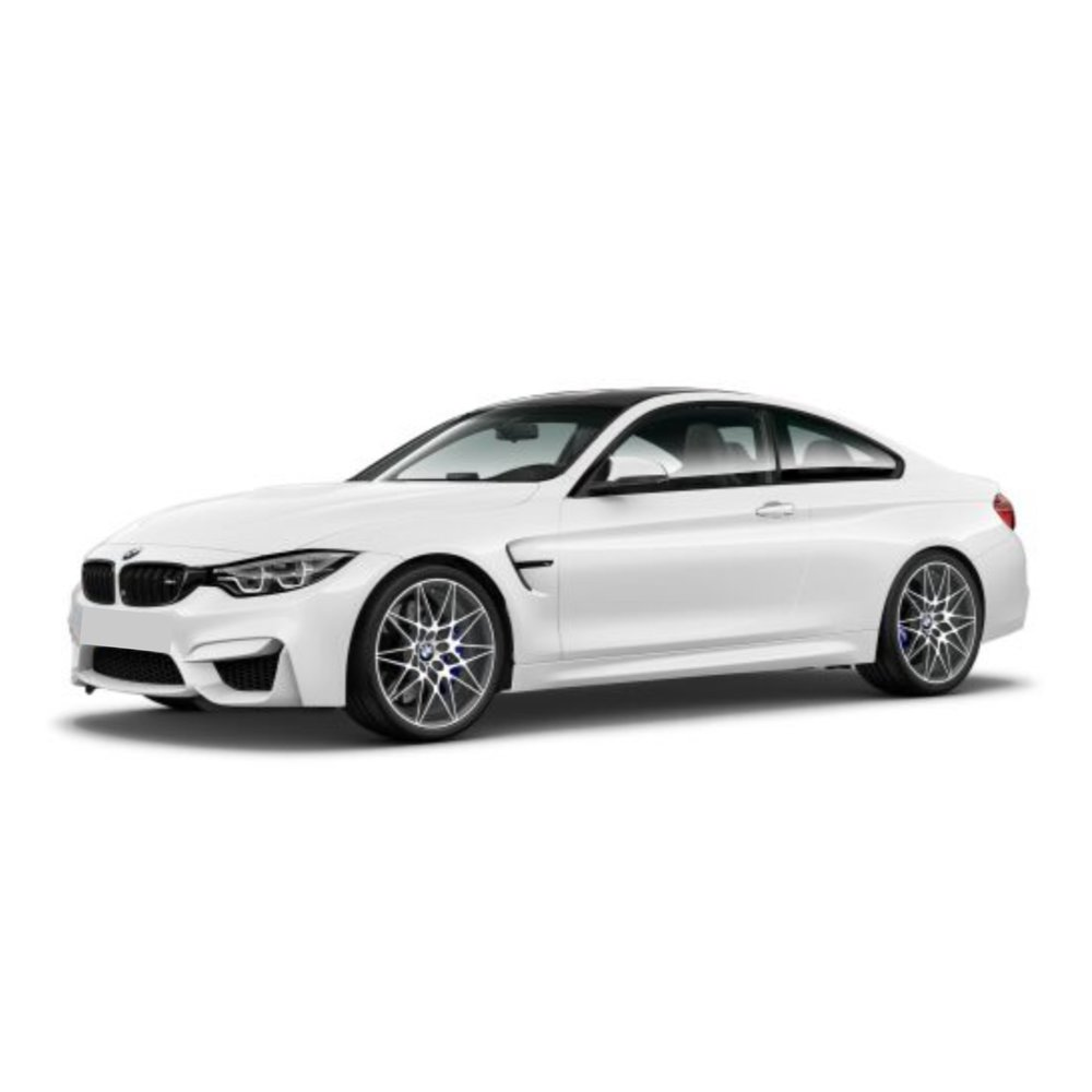 BMW M4 Coupé Competition599,00€ / Monat - *Nur Gewerbekunden*alle Werte zzgl. der jeweiligen Umsatzsteuer