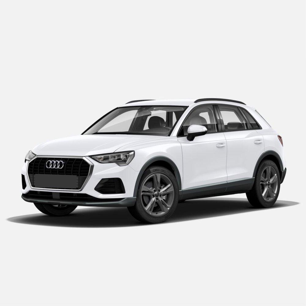 Audi Q3 35 TFSI (150 PS)208,00€ / Monat (Brutto) - *Nur Privatkunden *Umweltprämie*alle Werte inkl. der jeweiligen Umsatzsteuer