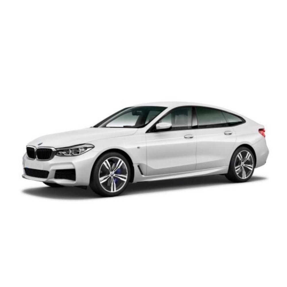 BMW 640i xDrive GT (340 PS) 313,00€ / Monat - *Nur Gewerbekunden*alle Werte zzgl. der jeweiligen Umsatzsteuer