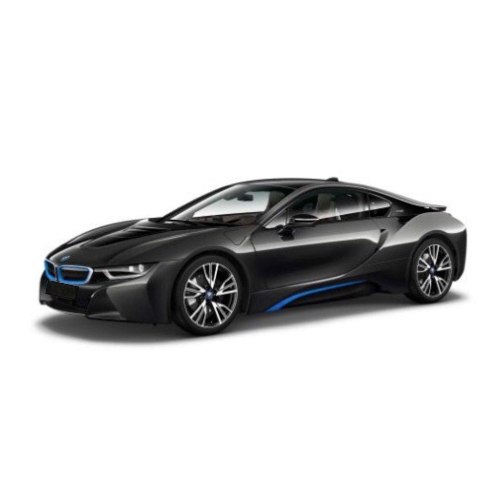 BMW i8 Coupé (374 PS) 822,00€ / Monat - *Privat- und Gewerbekunden*alle Werte zzgl. der jeweiligen Umsatzsteuer