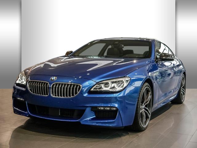 BMW 650i xDrive (450 PS) 755,00€ / Monat - *Privat- und Gewerbekunden*alle Werte zzgl. der jeweiligen Umsatzsteuer