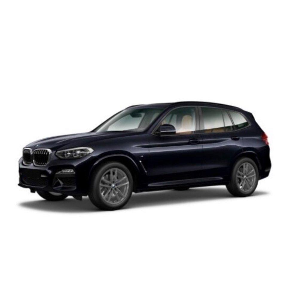 BMW X3 xDrive20i M Sport371,00€ / Monat - *Nur Gewerbekunden*alle Werte zzgl. der jeweiligen Umsatzsteuer