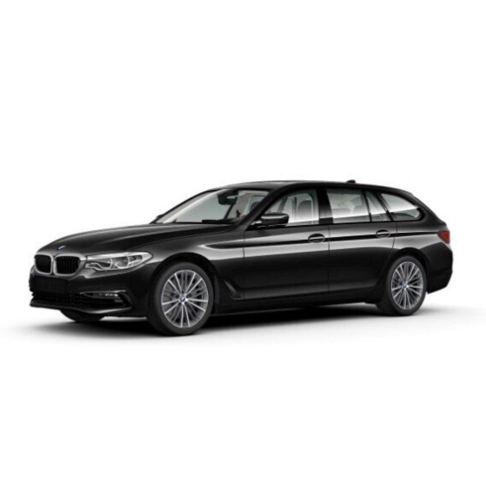 BMW 540i xDrive Touring499,00€ / Monat (Inkl. Service) - *Nur Gewerbekunden*alle Werte zzgl. der jeweiligen Umsatzsteuer
