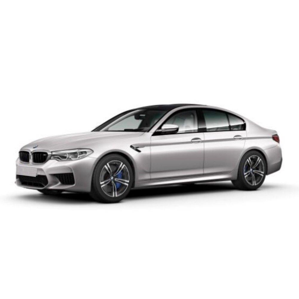 BMW M5 Limousine (600 PS) 999,00€ / Monat - *Nur Gewerbekunden*alle Werte zzgl. der jeweiligen Umsatzsteuer