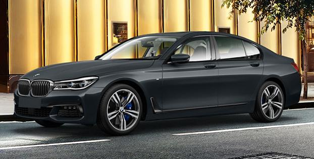 BMW 750i Limousine (450 PS)799,00€ / Monat - *Nur Gewerbekunden*alle Werte zzgl. der jeweiligen Umsatzsteuer