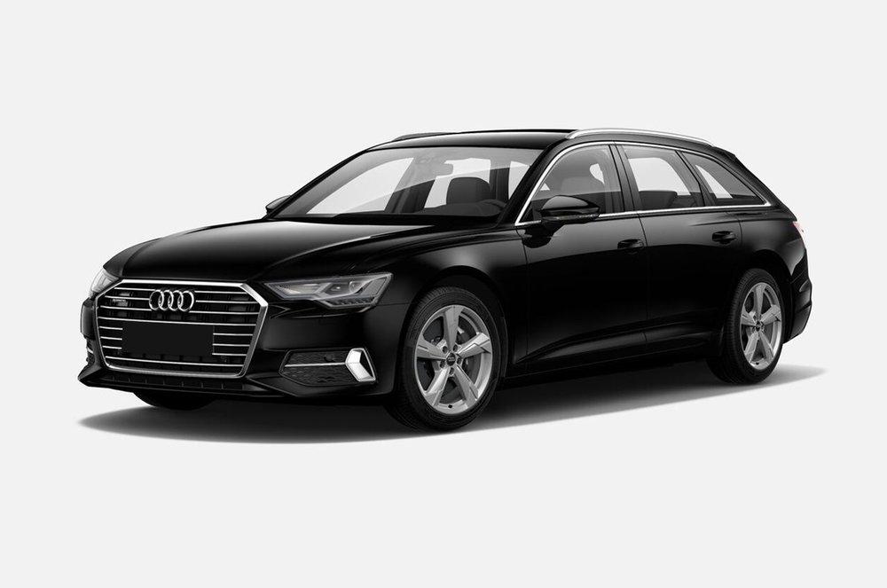 Audi A6 Avant 40 TDI (204 PS) 384,00€ / Monat - *Nur Gewerbekunden*alle Werte zzgl. der jeweiligen Umsatzsteuer