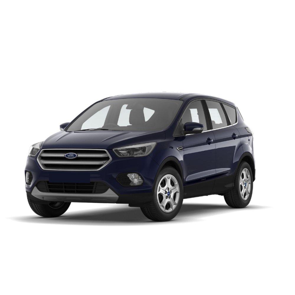 Ford Kuga Titanium (150 PS)83,00€ / Monat (24 Monate) - *Nur Gewerbekunden*alle Werte zzgl. der jeweiligen Umsatzsteuer
