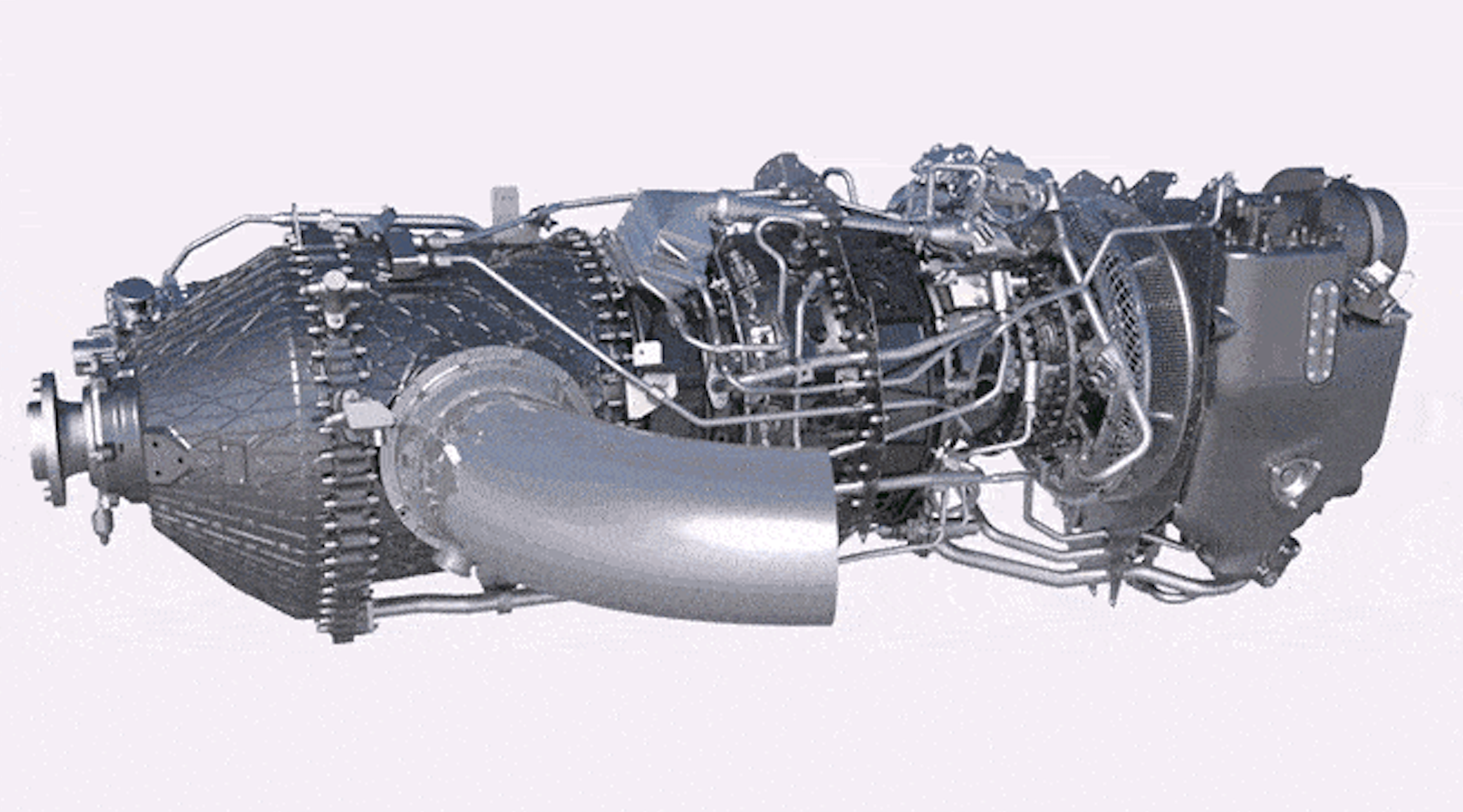 3D Printed Aircraft Engine Is your Procurement as agile — Lean