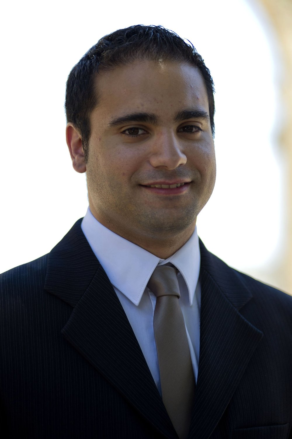 Alan Joseph Buhagiar | Project Manager