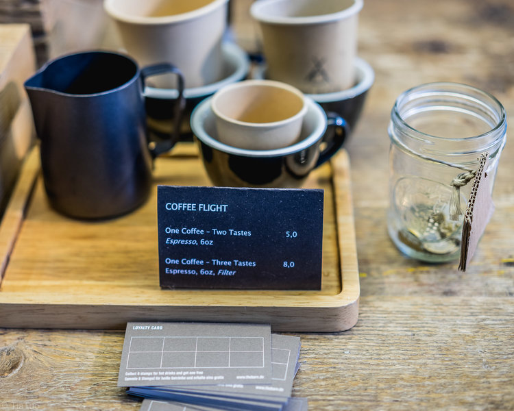 Caffeinated Berlin Guide To Speciality Coffee In The Hipster