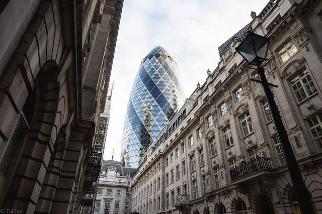 Stand up stand out. #gherkin