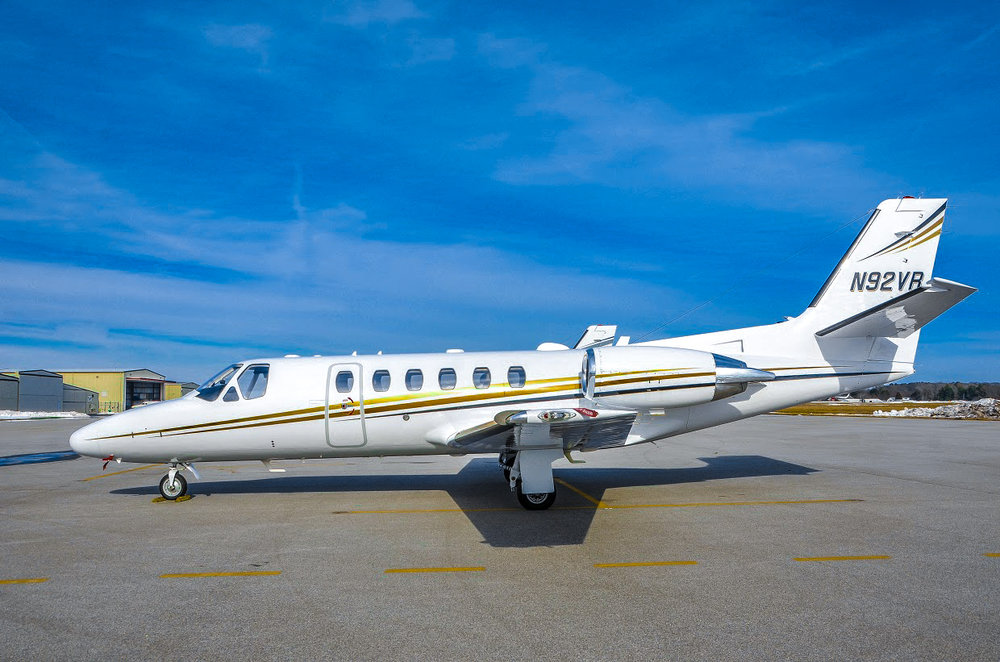 2004 Citation Bravo SN 550-1092.jpg