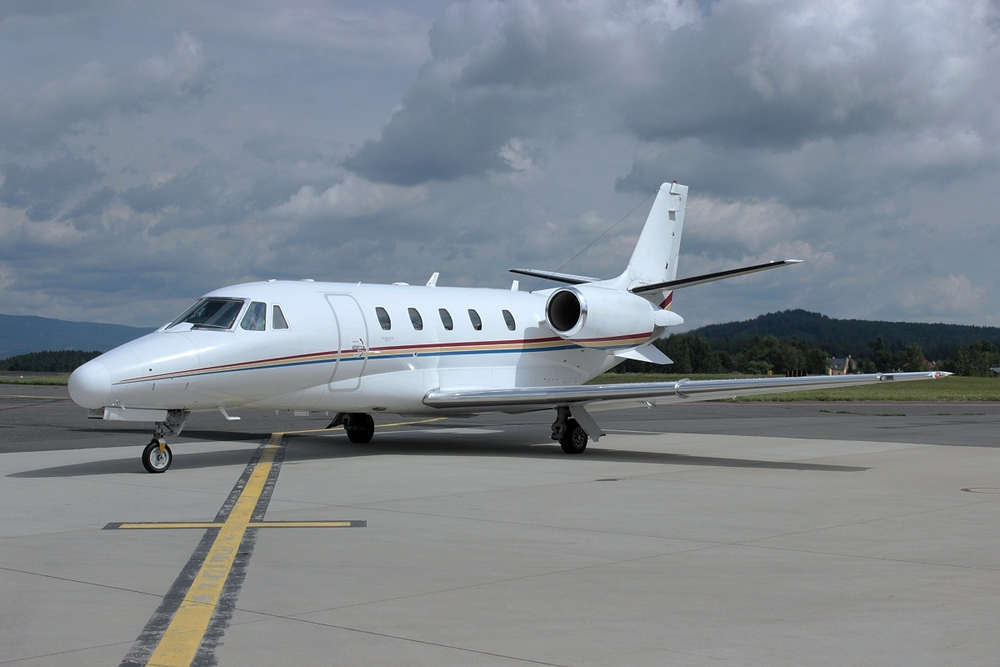 2007 Citation XLS SN 5723
