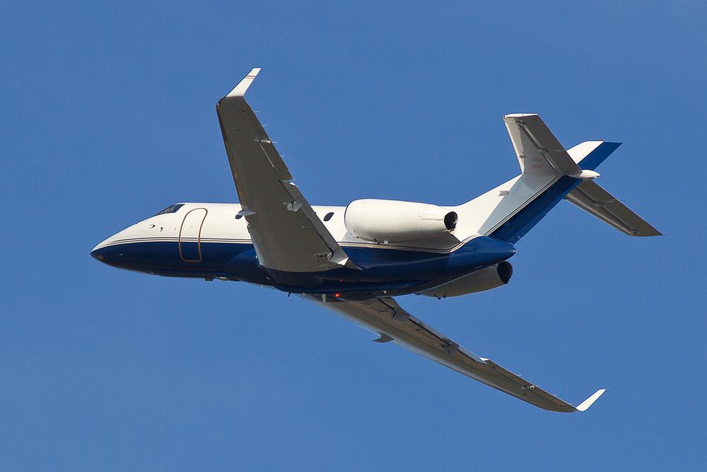 2005 Hawker 800XPi SN 258748