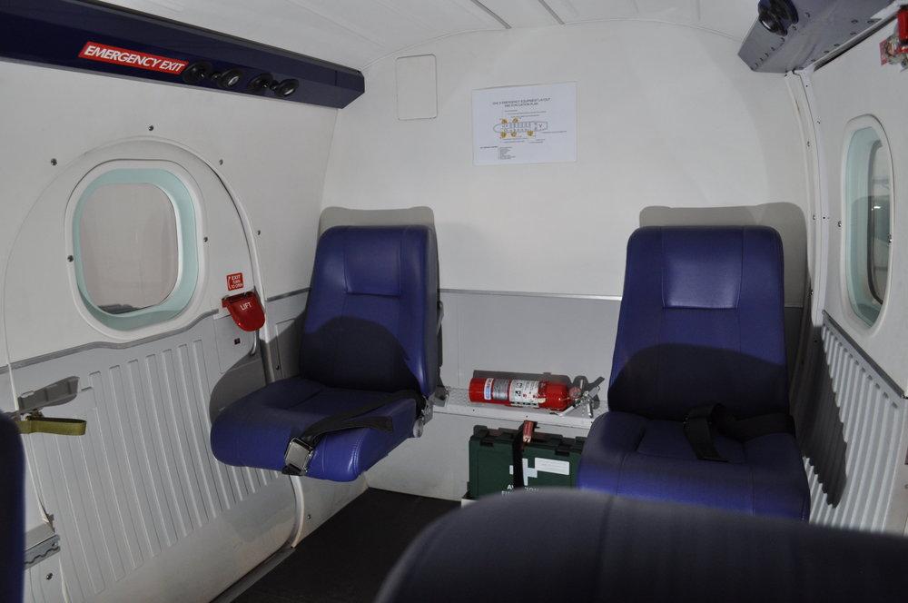 1969 De Havilland Twin Otter DHC-6-300 SN 244-15.jpg