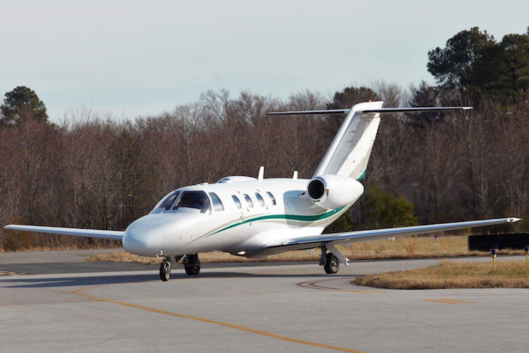 2006 Cessna Citation CJ1+ 525-0628