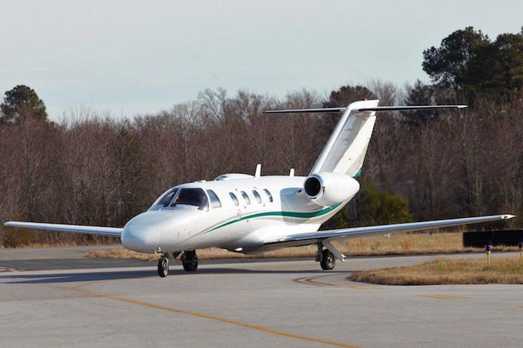 2006 Cessna Citation CJ1+ 525-0628