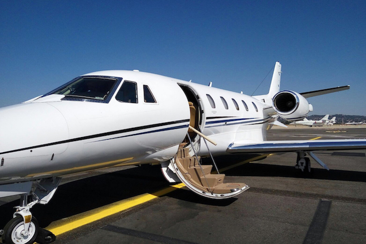 2009 Cessna Citation XLS+ 560-6044