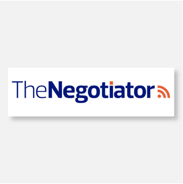 The Negotiator  Magazine - Shelly was featured in The Negotiator magazine on 23rd June 2017, you can read the article here: