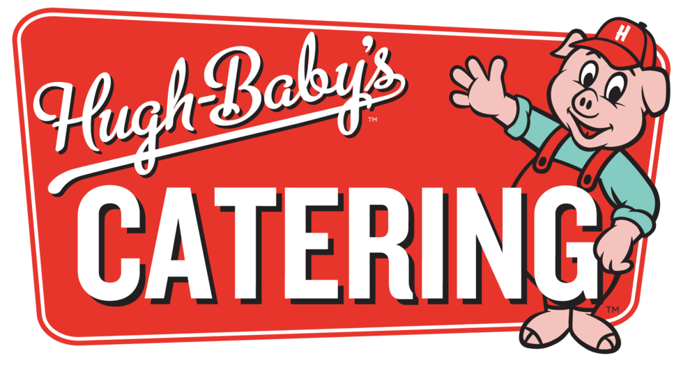 Hugh-Baby's Catering