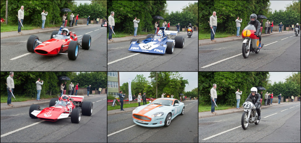 SMS Creative Photography Edenbridge Car Pageant 1