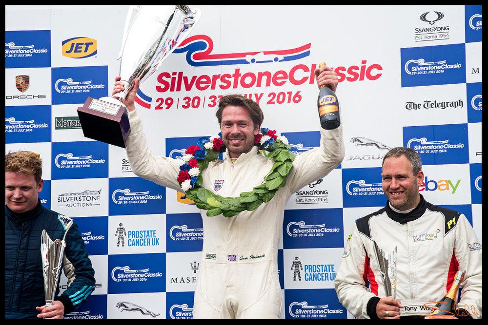 Silverstone 4