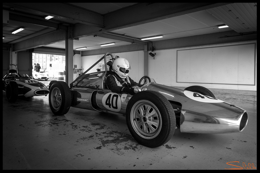 Silverstone 7