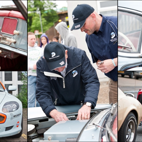 Edenbridge Car Pageant