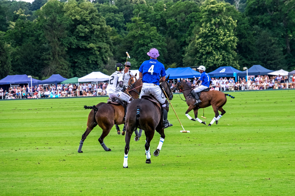 Jaeger-LeCoultre Gold Cup 2016