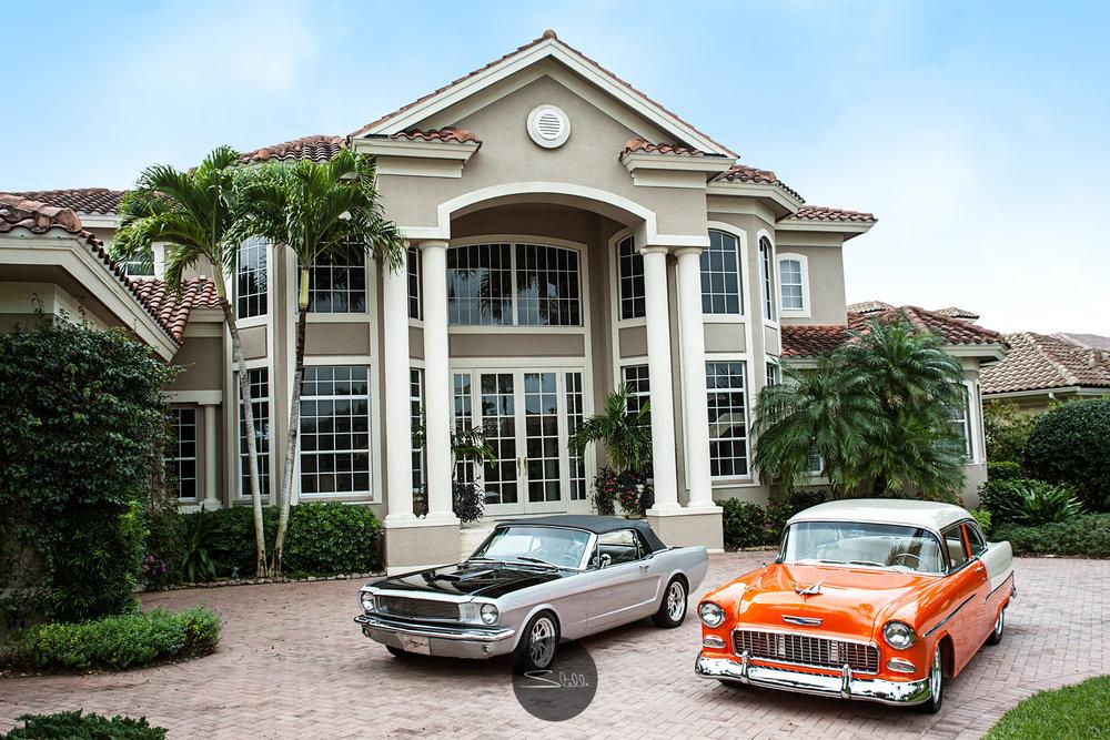 Stella Scordellis Chevrolet & Mustang Convertible Watermarked.jpg