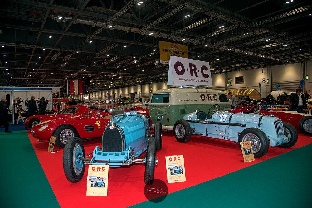 Stella Scordellis London Classic Car Show 2018 3 Watermarked.jpg