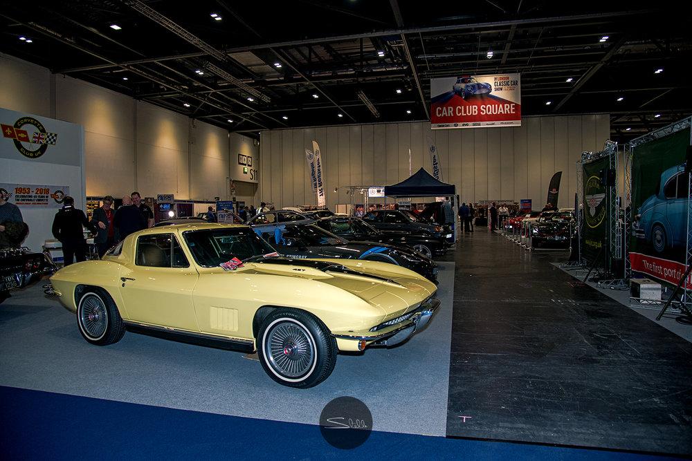 Stella Scordellis London Classic Car Show 2018 5 Watermarked.jpg