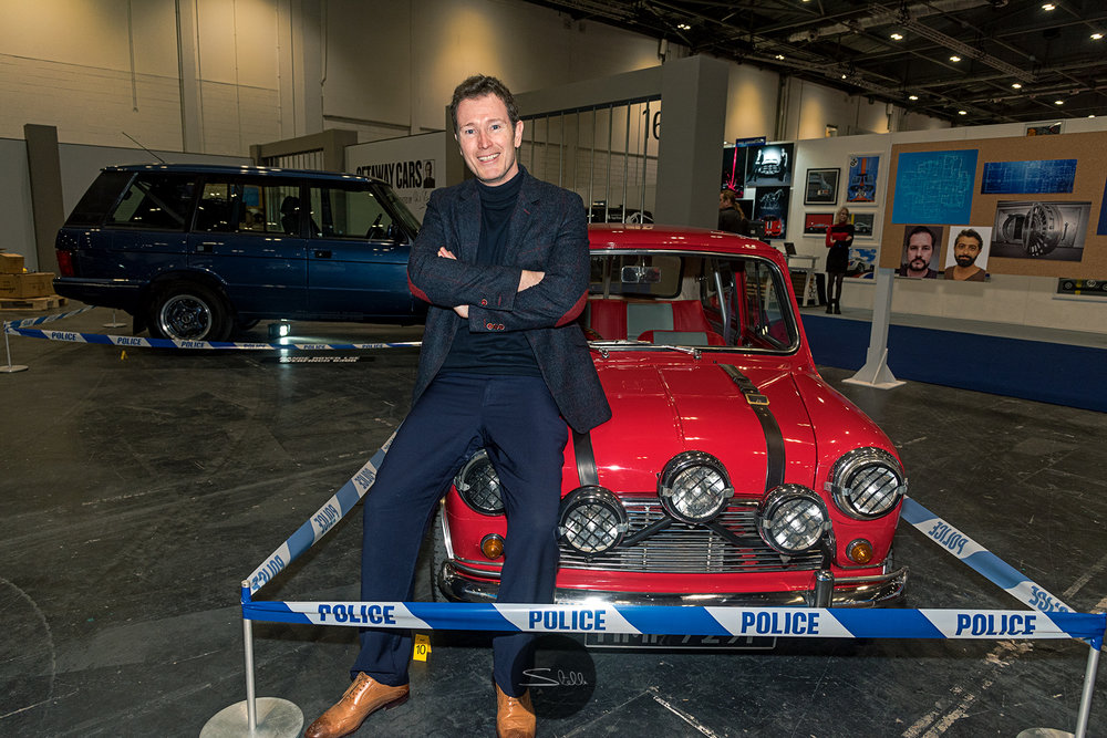 Stella Scordellis London Classic Car Show 2018 10 Watermarked.jpg