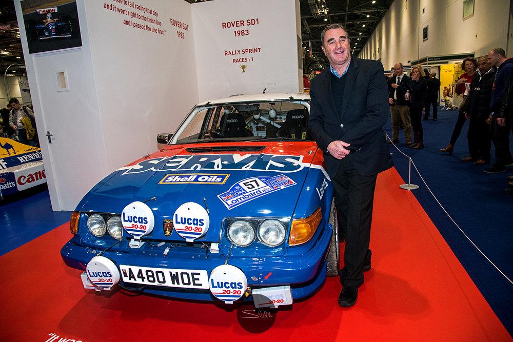 Stella Scordellis London Classic Car Show 2018 31 Watermarked.jpg