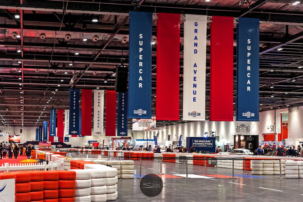 Stella Scordellis London Classic Car Show 2017 3 Watermarked.jpg