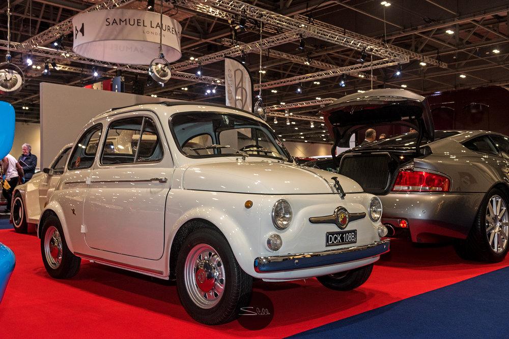 Stella Scordellis London Classic Car Show 2017 6 Watermarked.jpg