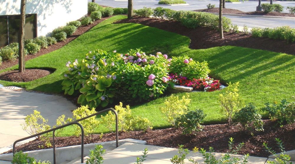 Four Seasons Lawn Service & Landscaping, Inc.
