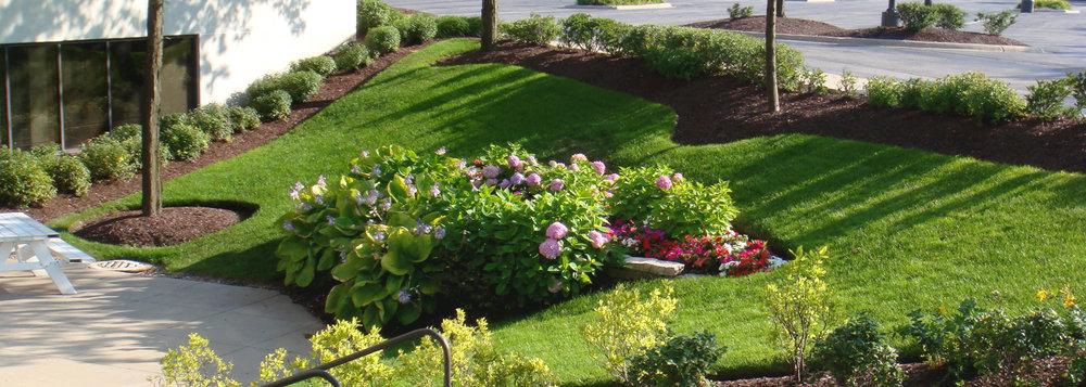 Beautiful Four Seasons Page Hero Ground Maintenance ...