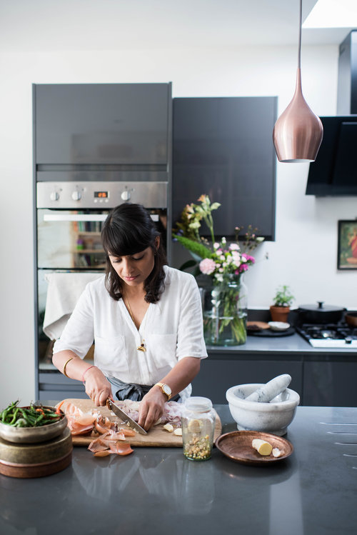 At Home With Meera Sodha The Curious Pear