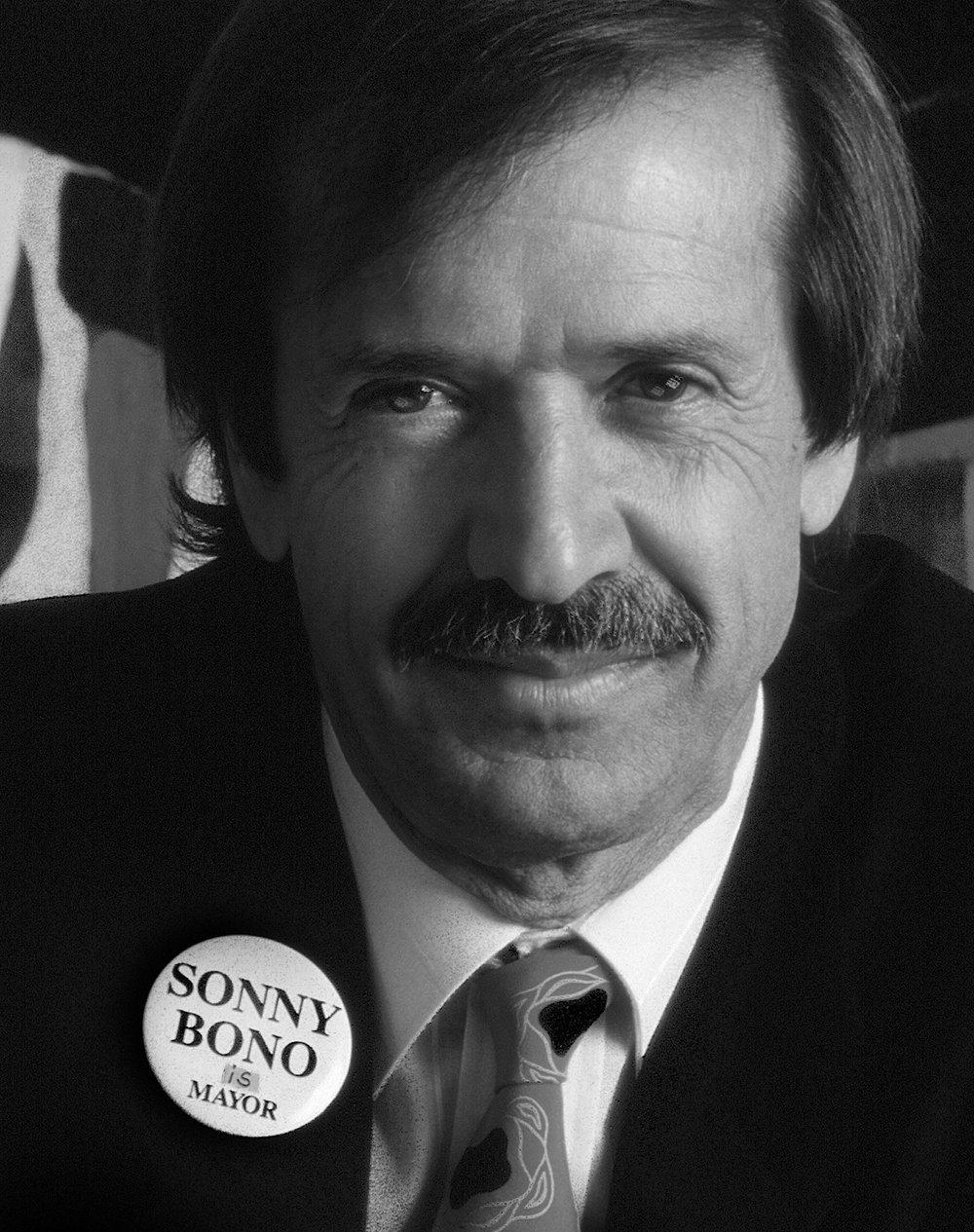 Sonny Bono