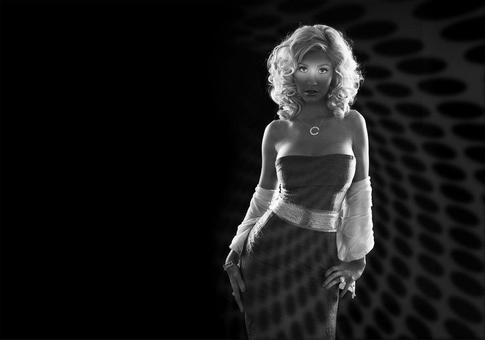 Christina Aguilera