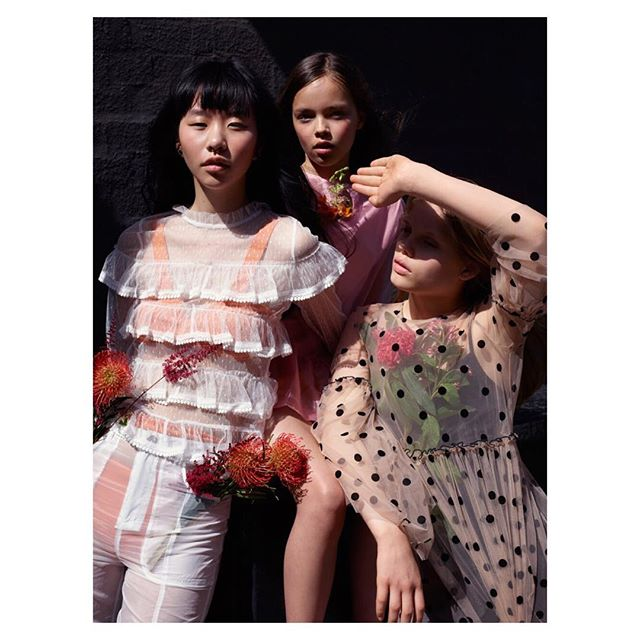 Nici + Karin @niciandkarin represented by @sohomanagement_uk #niciandkarin #niciandkarinphotography #editorial #putaflowerinyourpocket #fashion #fashioneditorial #eastlondon #thestreetisourplayground #flowers #flowereditorial #flowersandfashion #flowersisfashion #equallens #5050photography