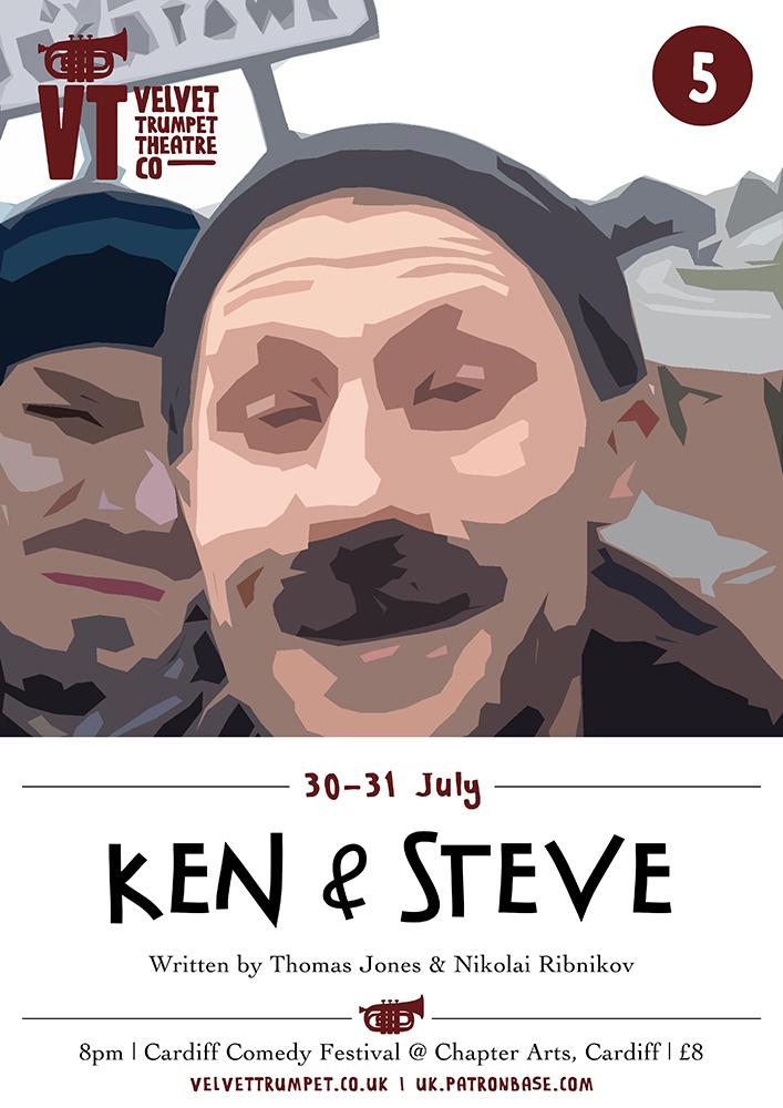 Ken & Steve