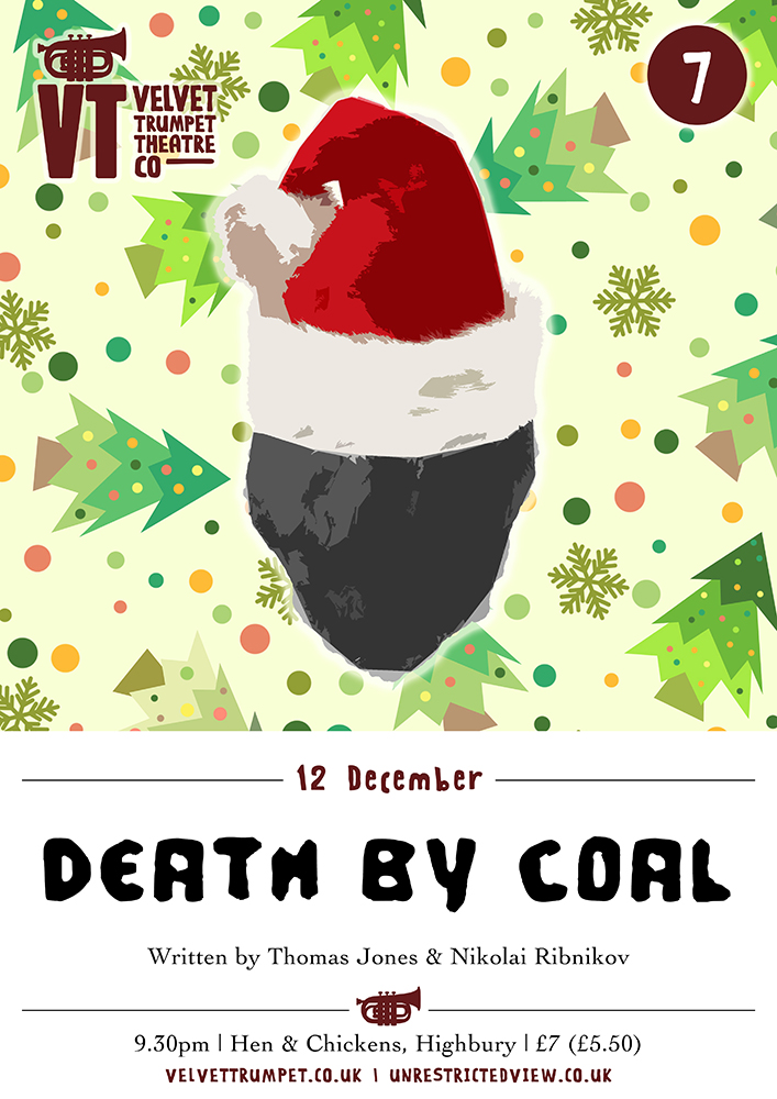 Death By Coal