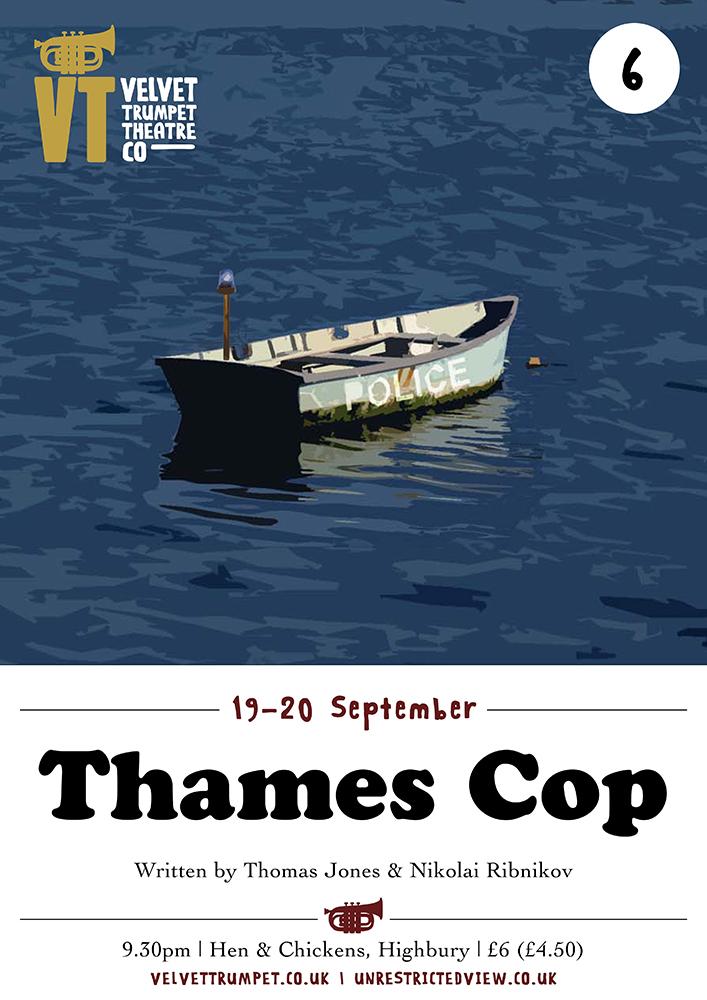 Thames Cop