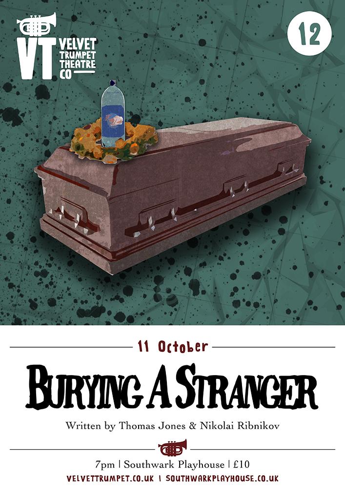 Burying A Stranger