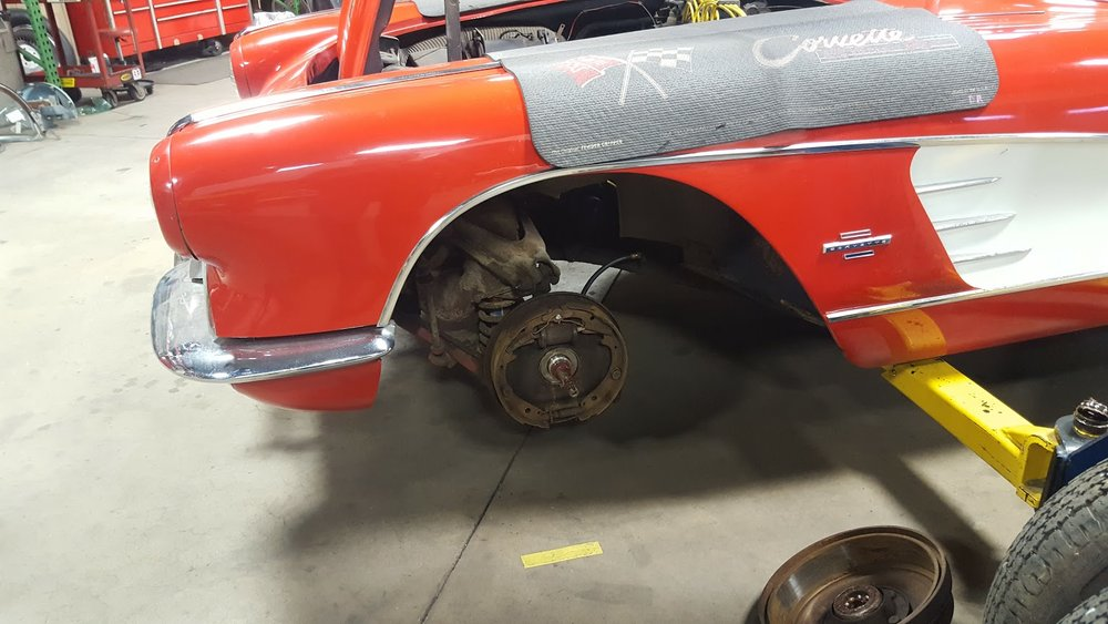Copy of Brakes