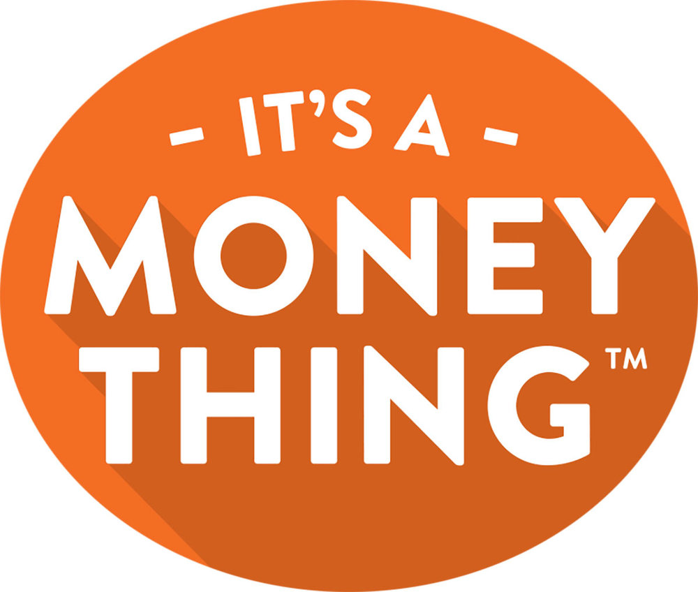 It's A Money Thing Logo
