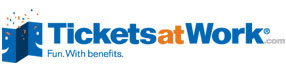 Tickets at Work Logo
